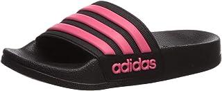 "adidas Adilette Shower Slide - Kid's Swimming XS 9"""""