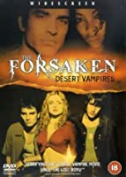 The Forsaken [DVD]