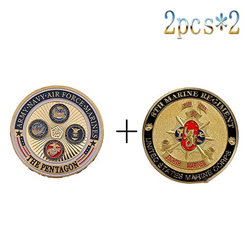Cinco Disciplinas Militares,Marina de Los Estados Unidos,el Mar,Medall