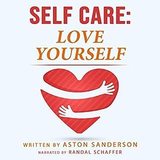 Self Care: Love Yourself cover art