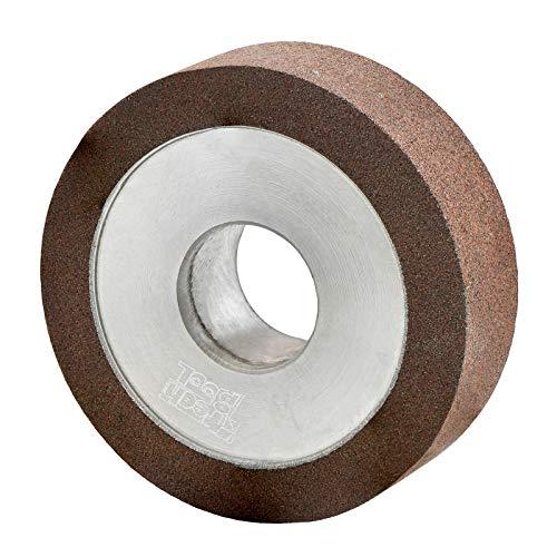 MaxTool Diamond 1A1 Plain Grinding/Abrasive/Polish Wheels OD 40mm Bore 0.50' T0.50' G150 Resin Bond NDR1A1D40T12X5G15