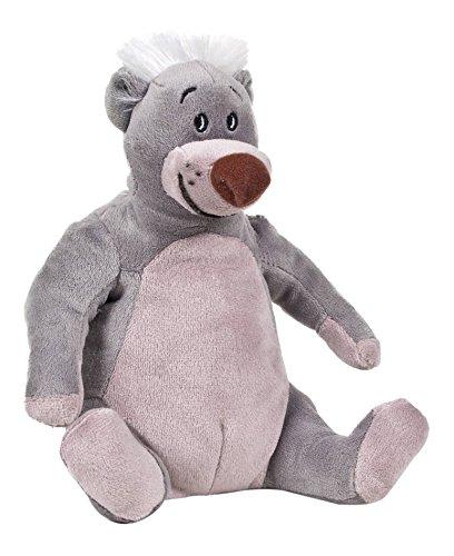 Famosa Softies–Peluche Ours Baloo (760013847)