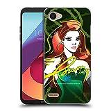 Head Case Designs Officiel DC Women Core Ivy Compositions Coque Dure pour l'arrière Compatible avec...