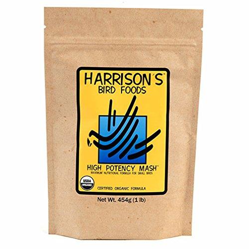 Harrison's High potency Mash 1 Lb