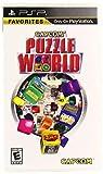 Capcom Puzzle World by Capcom