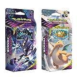 Pokémon POK81575 TCG: Sun & Moon 11 Mentes Unificadas Temática Deck (uno al Azar)
