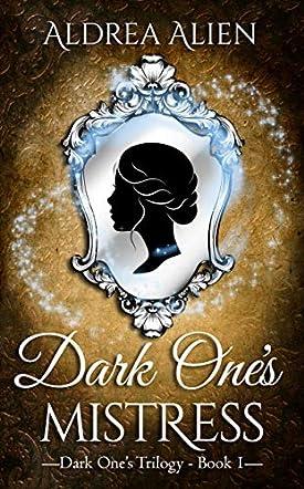 Dark One's Mistress (Dark One's Trilogy #1)