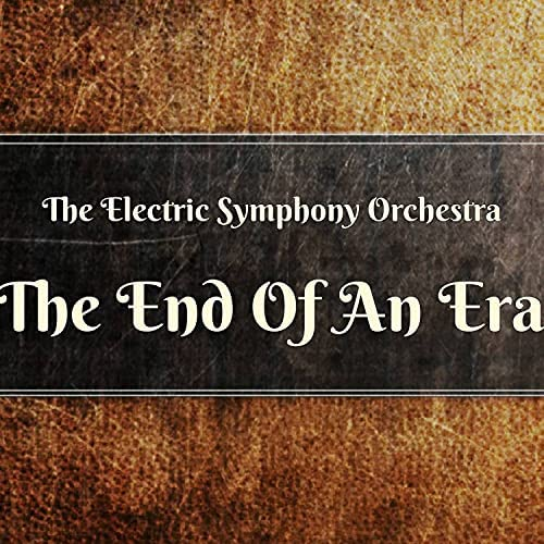 The Electric Symphony Orchestra & DC Project