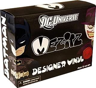 DC Universe 2010 SDCC San Diego ComicCon Exclusive MezItz Designer Vinyl Batman The Joker