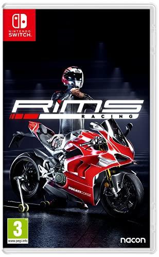 Nacon - RiMS Racing (Nintendo Switch)