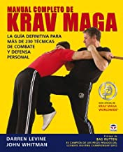 MANUAL COMPLETO DE KRAV MAGA (Spanish Edition)