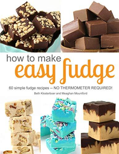 How to Make Easy Fudge: