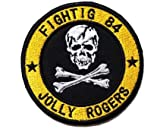Jolly Rogers Fighter...image