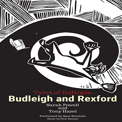Budleigh and Rexford cover art