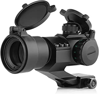 VERY100正規版 ドットサイト HD30M3 レッド / グリーン ドットサイト ダットサイト 照準器 規格12.2cm 35mm