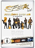 Seer Jubilaums Open Air [DVD]