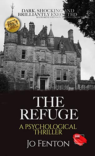 The Refuge (The Abbey Series Book 2) (English Edition)