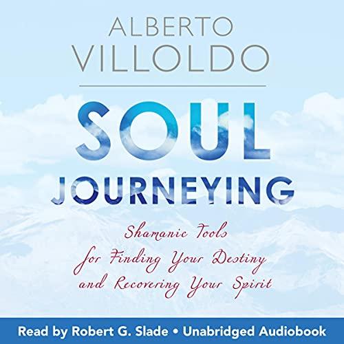 Soul Journeying cover art