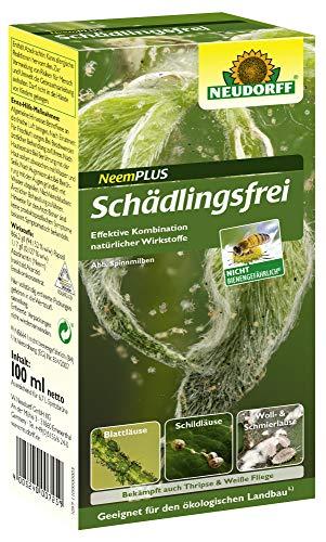 NEUDORFF - Neem Plus Schädlingsfrei - 100 ml