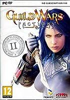 Guild Wars: Factions (輸入版)