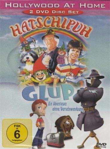 Hatschipuh / Glup - 2 DVD Set