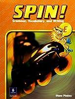 SPIN! E : STUDENT BOOK