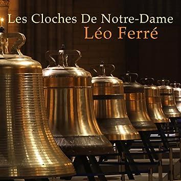 Les cloches de Notre-Dame