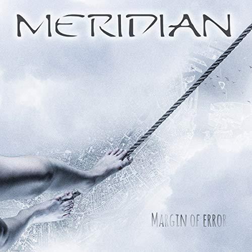 Meridian - Margin Of Error