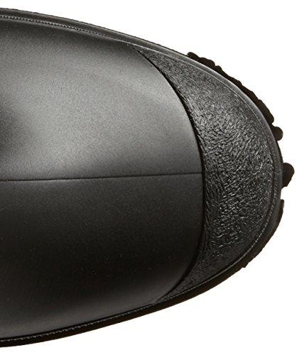 Dunlop Herren Stiefel, Schwarz - 5