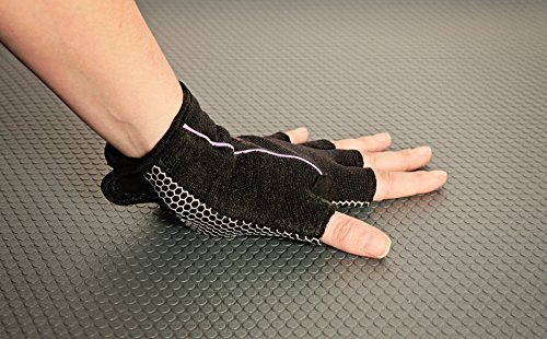 Wrist Assured Gloves -Pro Style (Small)