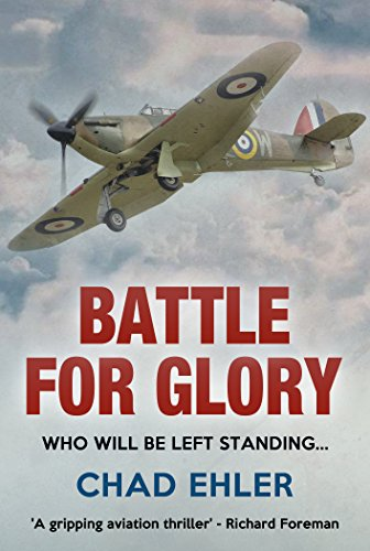 Battle for Glory (English Edition)