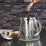 IMG-1 ansug teiere in vetro quadrate