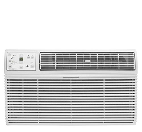 Our #9 Pick is the Frigidaire FFTA1233S1 Through the Wall Air Conditioner