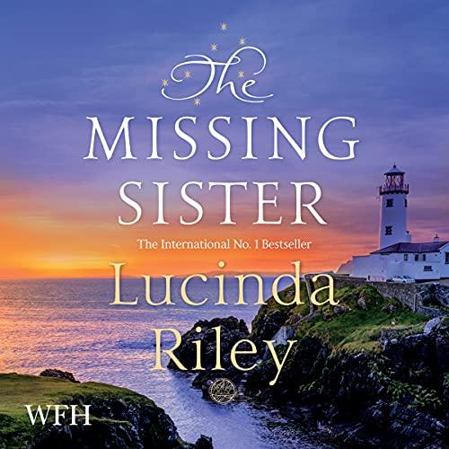 Couverture de The Missing Sister