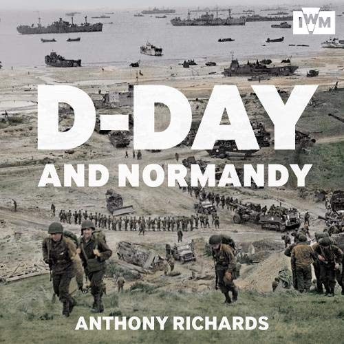 D-Day & Normandy cover art