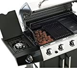Zoom IMG-1 sochef g45129 golosone 3 barbecue