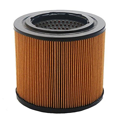 Beehive Filter Aftermarket Replace Runden Luftfilter Reiniger Für R50/5,R60/5,R75/5,R60/6,R75/6,R90/6,R90S # 13721254382 13 72 1 254 382 (Mit ausführlicher Größe) Neu