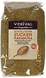 Verival Vollrohrzucker Rapadura - Bio