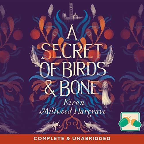 A Secret of Birds & Bone cover art