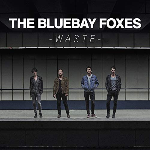 The Bluebay Foxes