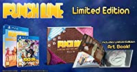 Punch Line - Limited Edition (PS4) (輸入版)