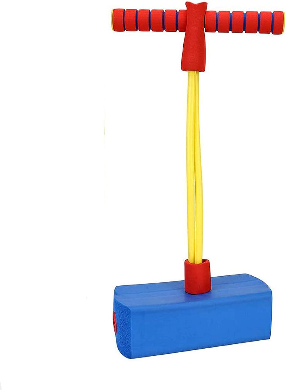 Pogo Stick Sale Foam Jumper Bungee Toys Hopper Don't miss the campaign Soft