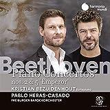 Beethoven Piano Concertos 1