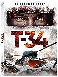 T-34 [Edizione: Stati Uniti] [Italia] [DVD]