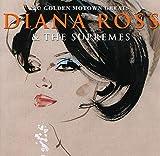 Songtexte von The Supremes - 40 Golden Motown Greats