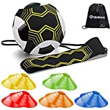 dibikou Football Kick Trainer Fo...