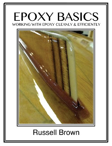 Epoxy Basics: Working with Epoxy Cleanly & Efficiently