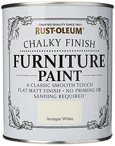 Rust-Oleum RO0070014X1Anstrichfarbe, klassisches glattes Finish, matt, RO0070002G1