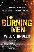 The Burning Men (DI Alex Finn)