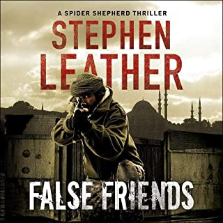 False Friends cover art